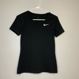 Nike Dry-Fit Workout Shirt